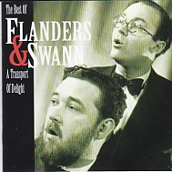 A Transport Of Delight - The Best Of Flanders & Swann