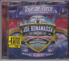Tour de Force Live In London Royal Albert Hall