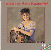 The Best Of Anne Kirkpatrick