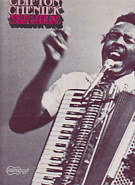 Clifton Chenier And His Red Hot Louisiana Band