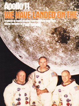 Apollo 11 We Have Landed