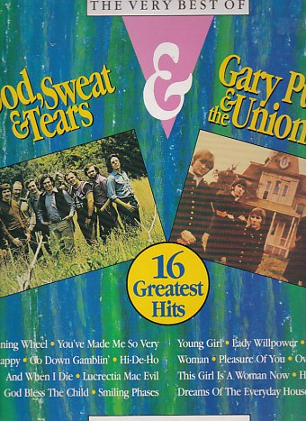 Very Best Of Blood Sweat & Tears & Gary Puckett & The Union Gap