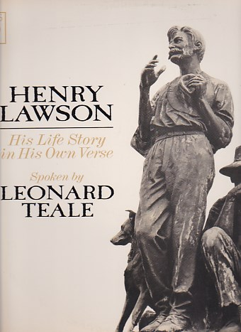 Henry Lawson - His Life Story In His Own Verse