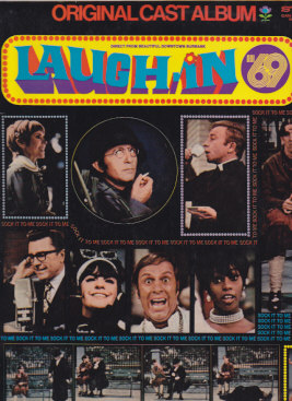 Laugh-In '69 - Original Cast Album