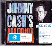 Johnny Cash's America CD & DVD
