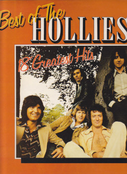Best Of The Hollies 1964-75