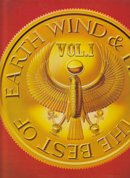 Best Of Earth Wind & Fire Vol.1