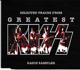 Selected Tracks From Greatest Kiss RADIO SAMPLER
