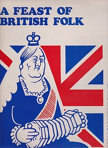 A Feast Of British Folk