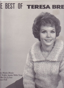 Best Of Teresa Brewer