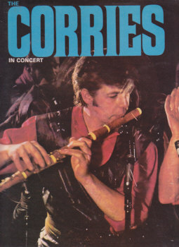 The Corries In Concert
