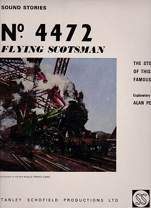No. 4472 Flying Scotsman