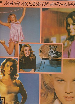 The Many Moods Of Ann-Margret