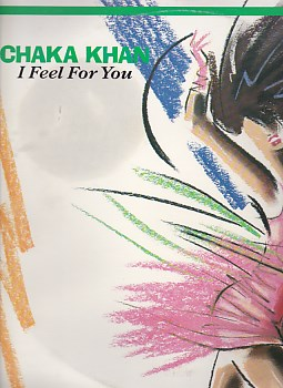 I feel for you REMIX