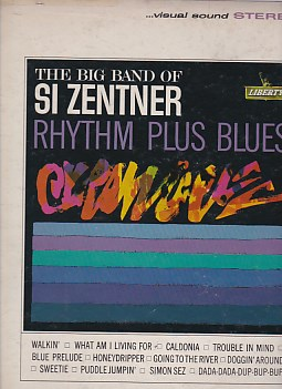 Rhythm Plus Blues