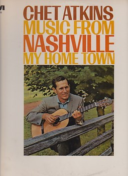 Music From Nashville My Home Town