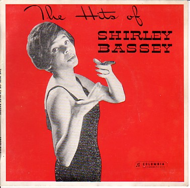 Hits of Shirley Bassey