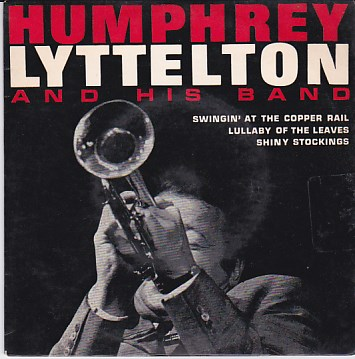 Humphrey Lyttelton And His Band EP