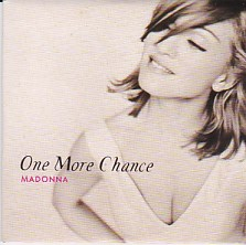 One More Chance - Poster Sleeve
