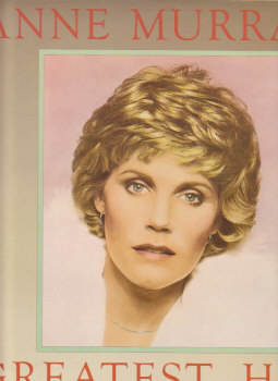 Anne Murray's Greatest Hits