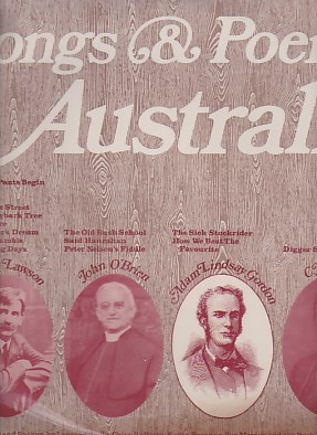 Songs & Poems Of Australia