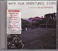 Write Your Adventures Down - A tribute To The Go-Betweens