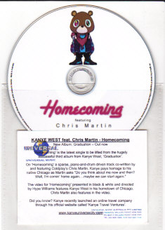 Homecoming PROMO