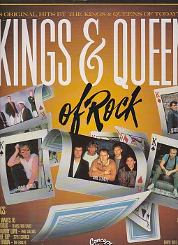 Kings & Queens Of Rock