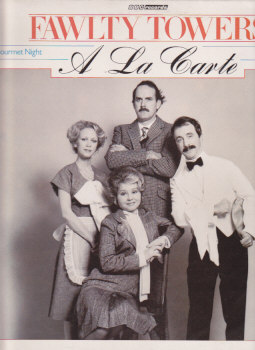 Fawlty Towers - A La Carte