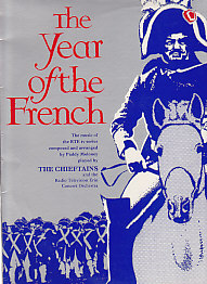 Year Of The French