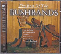 The Best Of The Bushbands