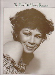 Best Of Minnie Riperton