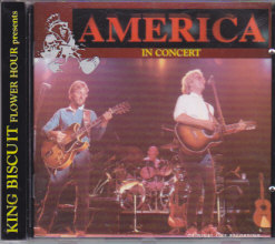 America In Concert - King Biscuit Flower Hour