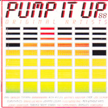 Pump It Up 88