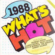 1988 What's Hot