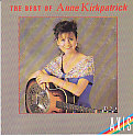 Best Of Anne Kirkpatrick