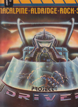 Project Driver