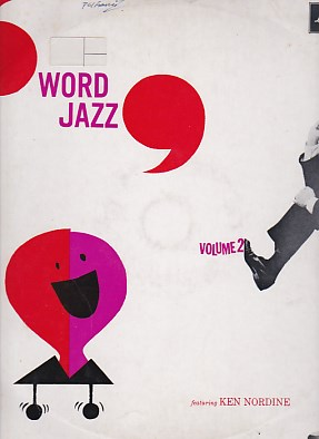 Word Jazz Volume 2