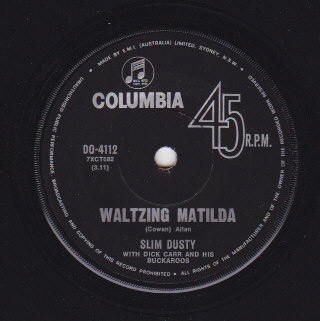 Waltzing Matilda / Down at Charlie Gray's