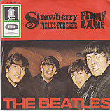 Strawberry Fields Forever / Penny Lane