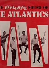 Explosive Sound of The Atlantics
