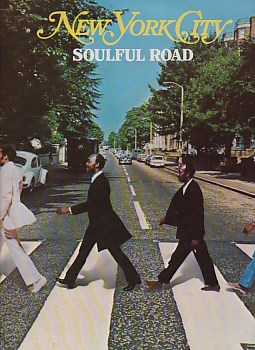 Soulful Road