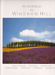An Invitation To Windham Hill