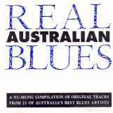 Real Australian Blues Volume One