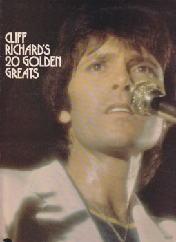 Cliff Richard's 20 Golden Greats