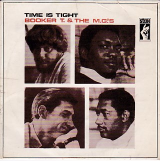 Time Is Tight EP COVER ONLY