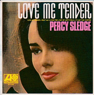 Love Me Tender EP COVER ONLY