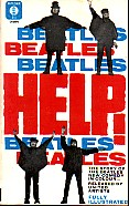 The Beatles In Help