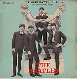 A Hard Days Night EP