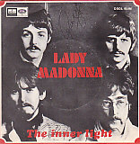 Lady Madonna / The Inner Light